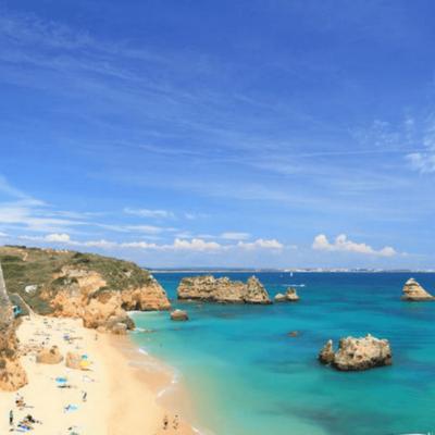 Пляжный отдых в Тур агенстве Краски Мира