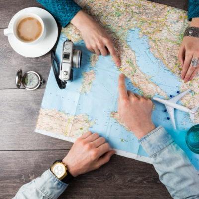 Индивидуальные туры в Тур агенстве Краски Мира