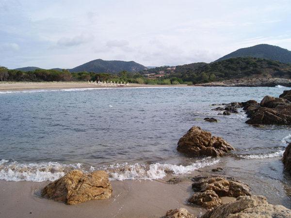 Сардиния 2017 г
