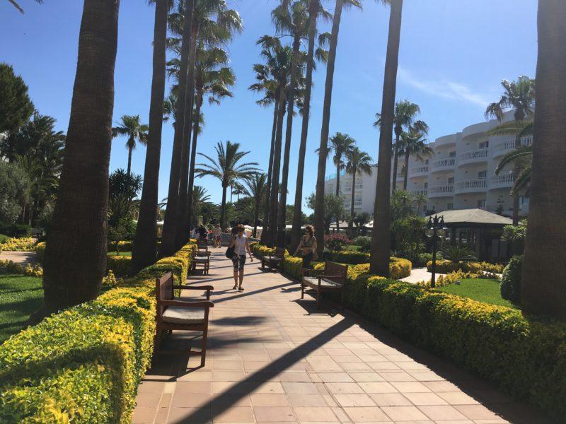 Iberostar Albufera Playa 4* (курорт Плайя Де Муро)