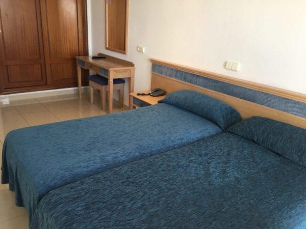 Dunas Blancas Hotel 3* (курорт Ареналь)