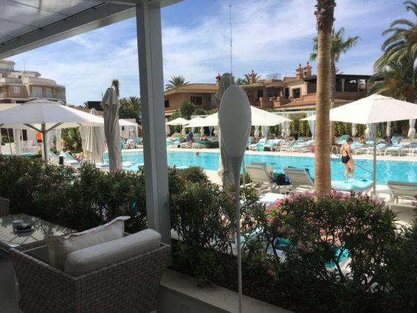 Iberostar Playa de Palma 5* (курорт Плайя де Пальма)