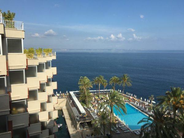 Hotel Bonanza Playa 4* (курорт Ильетас)