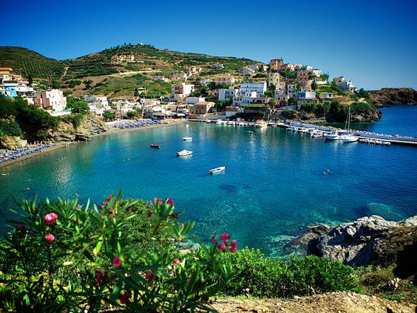 Греция, о. Крит, сентябрь 2014г