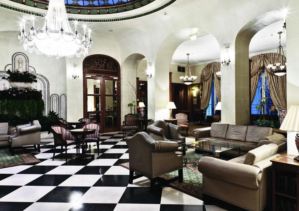 Париж, отель Millenium 4*