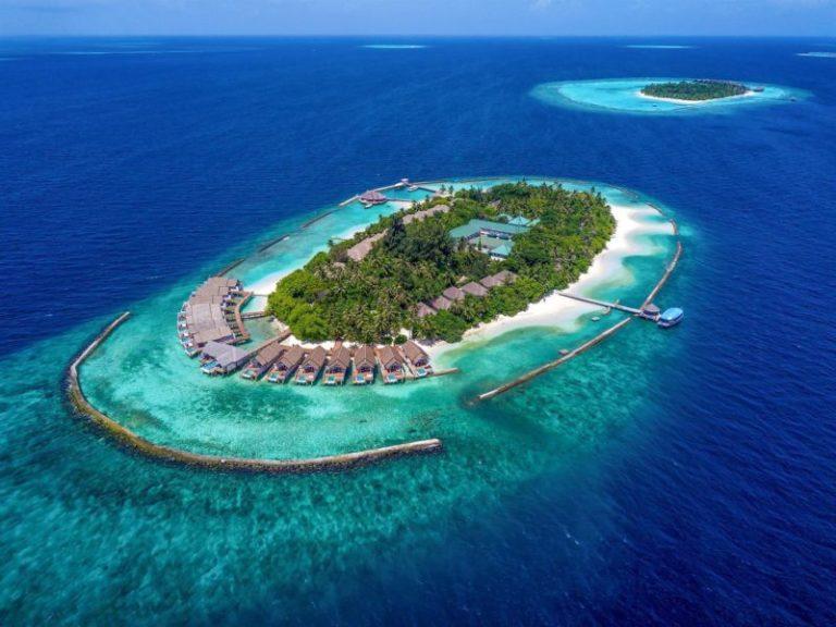 Мальдивы, июнь 2019