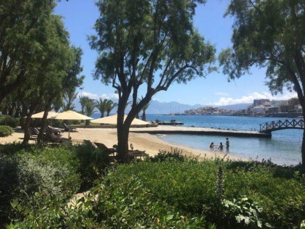 Крит, июль 2019